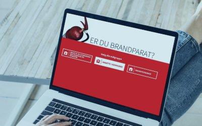 Online brandkursus
